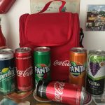 Coca-cola lança nova embalagem sleek can