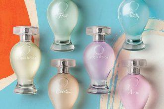 Boticário moderniza frasco mais famoso da perfumaria brasileira