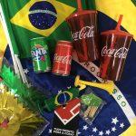 Promoção Casa Nova com Tudo Pronto para Torcer da Coca-cola