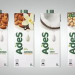 AdeS avança no universo de bebidas vegetais