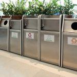 Taguatinga Shopping é o 1º do DF a transformar lixo molhado em composto orgânico