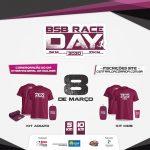Taguatinga Shopping celebra Dia Internacional da Mulher com muita animação e corrida de rua com três modalidades, no Circuito BSB Race