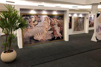 Com réplicas em tamanho original de quadros valiosos, Taguatinga Shopping convida público para uma viagem pela história da arte!