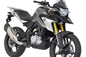 Neste Dia dos Pais, Taguatinga Shopping sorteia três motos BMW modelo G 310 GS
