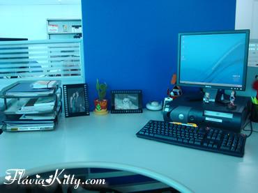 Mesa do Trabalho