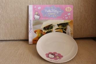 Hello Kitty Party – Edições 55, 56 e 57