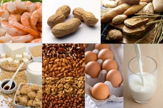 Alergia e intolerância alimentar