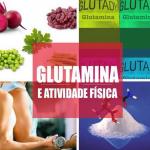 Sobre a Glutamina