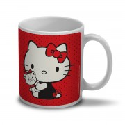 Loja virtual Hello Kitty Dia das Mães