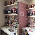 Papel de parede/presente Hello Kitty