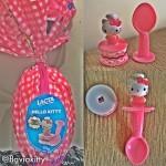 Ovo de Páscoa Hello Kitty 2016