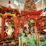 Taguatinga Shopping celebra a magia do Natal com o clássico Quebra Nozes
