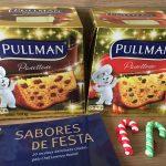 Panettones Pullman