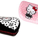 Escova Tangle Teezer da Hello Kitty