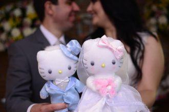 Meu Casamento Religioso – Mini Wedding
