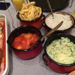 Restaurante Simples Assim – Dudu Camargo
