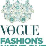 Vogue Fashion's Night out, chega à Brasília