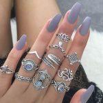 Tendências de prata – Saiba como arrasar com joias de prata em qualquer ocasião