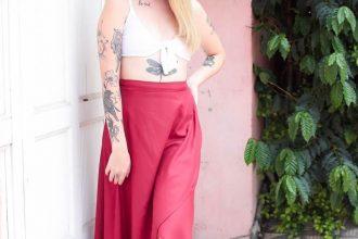 Moda feminina: descubra como arrasar na sua produção com saia longa