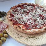 Pizzaria em Águas Claras reúne 75 opções de sabores a partir de R$ 39,90