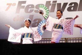 Brasília recebe 8ª edição do Festival do Japão Brasília